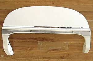 Cadillac Lh Fender Skirt 1991 92 Fwd Fleetwood 1993 Sixty Special
