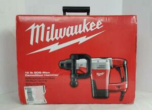 Brand New Milwaukee Tool Demolition Hammer 5446 21 ms2012621