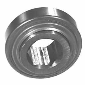 Disc Bearing 1 251 For Allis Chalmers 2300 2500 2600 Kt Wk Tractor Case ih 8590