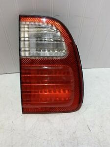 1998 1999 2000 2001 2002 Lexus Lx470 Tail Light Lamp Driver Side 81590 60070 Oem