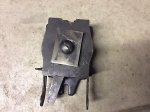 Stanley 6992a Sine Angle Adjustment Plate