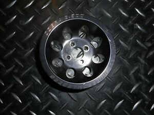 2003 2004 Mustang Cobra 03 04 Whipple Supercharger 3 5 Pulley Non Slip Pulley