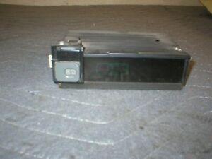 1987 88 Pontiac Firebird Gta Digital Dash Display Driver Information Center Dic