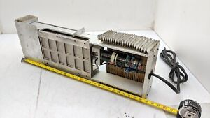 Anorad 4551 Ball Screw Linear Actuator Table Stage Servo Glass Scale Encoder 29