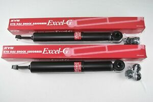 Kyb Rear Shock Absorbers Fits Toyota 4runner 2003 2009 made In Japan