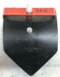 Covington Planter Tp70 7 x10 Opening Shovel Complete With Bolts