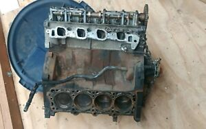 2005 Ford F150 4 6l Engine Short Block