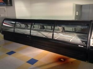 Used 12 X 10 X 10 Walk In Freezer Or Cooler Remote