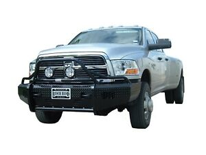 Ranch Hand Bsd101bl1s Summit Bullnose Series Front Bumper