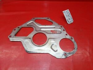 Mustang 3 8 Aod Automatic Transmission Engine Block Spacer Adaptor Plate Oem 921