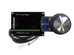 Greddy 15500214 Profec Color Oled Electronic Boost Controller