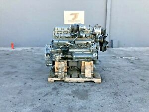 2005 Mack Ami Diesel Engine Serial 5e1913 Family 5mkxh11 9v65 11 9l