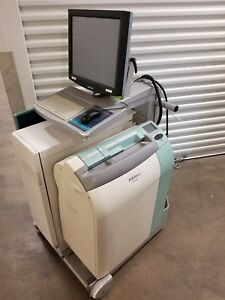 Fuji Xl2 Xray And Mammography Cr Reader 2010 With 2017 Upgrade
