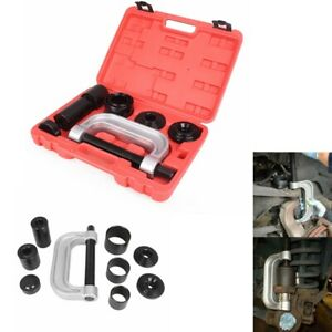 Auto Truck Ball Joint Service Tool Kit 2wd 4wd Remover Installer Set