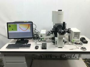 Arcturus Pixcell Iie Laser Capture Microdissection Microscope W Software