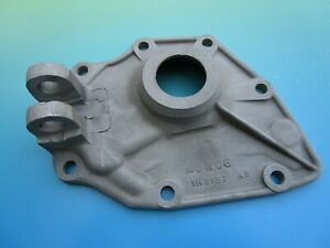 Transmission Gearbox Front Cover Plate 1h 3137 For Mga 1500 And 1600