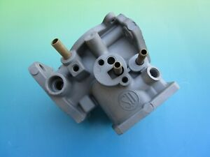 Clean Single Su Hif4 Front Carburetor Body Aud 3951 For 1972 1974 Mgb
