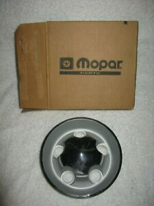 Nos Mopar 1972 74 Big Bolt Rally Wheel Center Cap