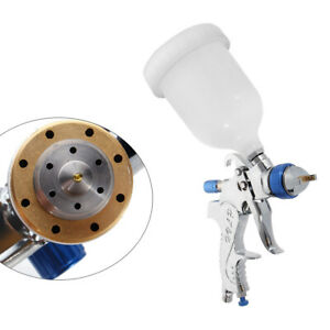 Automotive Hvlp Gravity Feed Car Primer Nozzle Air Paint Spray Gun Kits Air Tool