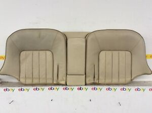 1993 1994 Jaguar Xj6 Vanden Plas 93 94 Rear Seat Bottom Cushion Color Ndr Oem