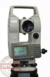 Sokkia Set2100 Surveying Total Station topcon trimble sokkia nikon transit leica