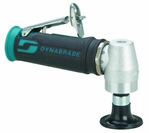 Dynabrade 47822 Diameter Right Angle Disc Sander 2-Inch 51mm