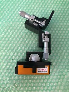 Xyz Linear Stage With Thk Linear Ball Slide