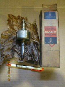 Nos Case Magneto Parts 18 41a Magnet Rotor Tractor