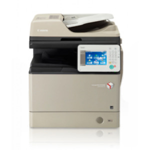 Canon 400if Black And White Multi Function Printer copier scanner fax