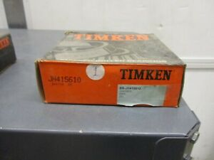 Timken Tapered Roller Bearing Cup Jh415610