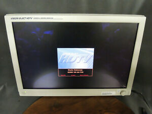 Stryker 26 Vision Elect Hdtv Surgical Veiwing Monitor 240030960 240 030 960