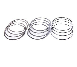 Complete Full Set Rings For 4 Pistons 82 5mm Tfsi Engine Fit Many Audi And Vw