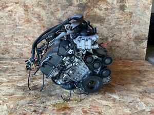 Bmw E60 E92 E82 N54 535i 335i 135i Engine Motor W Twin Turbo Charged Oem 115k