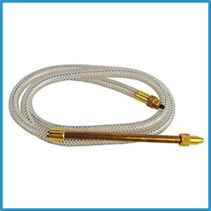 Mist Probe Straight Mcl 4 Hydraulics Pneumatics Plumbing Quality Hose Nozzles