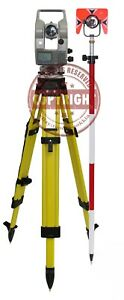 Sokkia Set4100 Surveying Total Station topcon trimble sokkia nikon transit leica