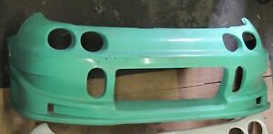 1994 1997 Acura Integra Ait Buddy Front Bumper Cover 1 Piece Body Kit
