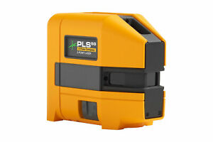 Pacific Laser Systems Pls 5g Z Five point Green Laser Level