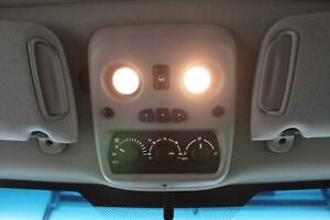 2003 2006 Chevrolet Chevy Suburban 1500 Overhead Homelink Front Console