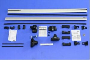 12 20 Jeep Grand Cherokee Without Factory Side Rails Thule Removable Roof Rack