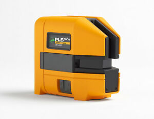 Pacific Laser Systems Pls 180g Z Cross Line Green Laser Level