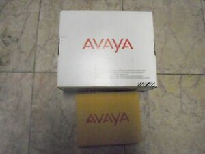 New Avaya Ip Office Voip 4610 Swip Business Phone 4610d01a 2001 With Adapter s