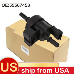For Chevrolet Sonic 12 17 Sonic Vapor Canister Purge Valve High Quality