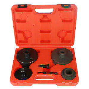 Crankshaft Rear Oil Seal Remover Installer Kit For Benz M102 111 112 113 117 156