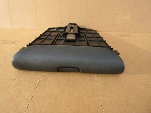 2003 Mercedes Benz Slk 230 Dash Retractable Cup Holder
