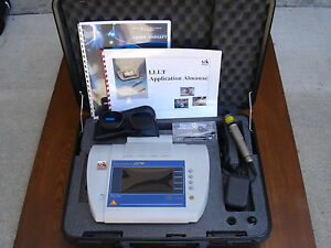 Medicom Maestro Laser Professional Laser Therapy Equipment