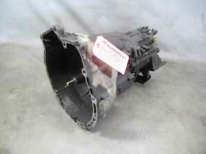 1993 1995 Bmw E34 525i M50 6 Cyl Sedan Manual Transmission Gearbox 5 Speed Oem