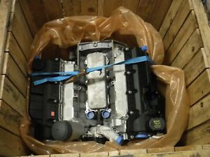 Jaguar Oem Engine Part C2d49900 2013 2016 Xf 3 0l V6 Brand New In Crate