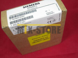 New In Box Siemens Et200m Siwarex U Dual Channel Weighing Module 7mh4950 2aa01