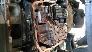 Automatic Transmission 09 10 11 Dodge Ram 1500 Pickup 4x4 5 7l 641677