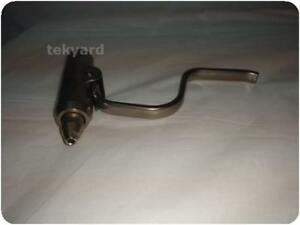 Stryker 4100 062 000 Wire Collet Attachment 214781